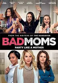 Bad Moms HD