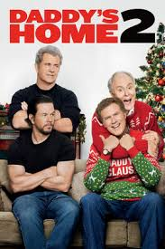 Daddy's Home 2 iTunes