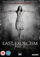 Last Exorcism Part II Unrated HD