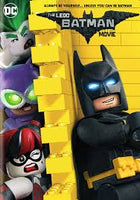 Lego Batman Movie HD