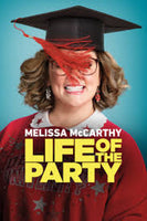 Life of the Party HD
