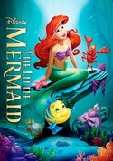 Little Mermaid 4K FULL CODE