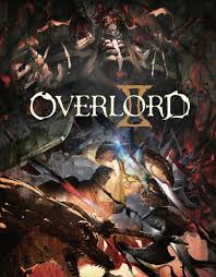 Overlord Season 2 HD Funimation Code