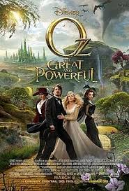 Oz the Great and Powerful HD MA FULL CODE