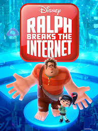 Ralph Breaks the Internet 4k DMA FULL