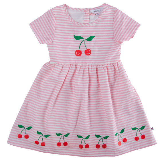 Girls Daywear Dress - Lollidays Baby & Kids Clothing