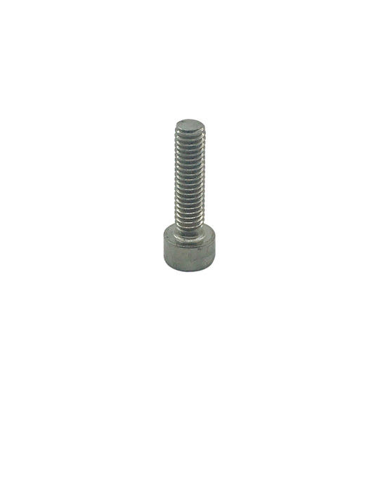 Slayer - Solenoid Screw - M4 Thread, 12mm length, .7mm pitch Stainless