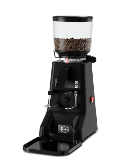 Anfim - Best On Demand Grinder - Black