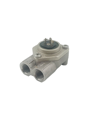 Slayer - Flow meter, Gicar Complete, 1.0mm Inlet Jet, Slayer Steam