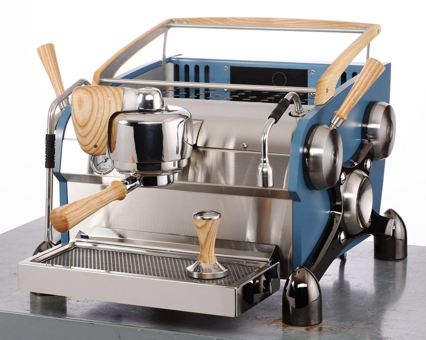 Slayer Espresso Single Group