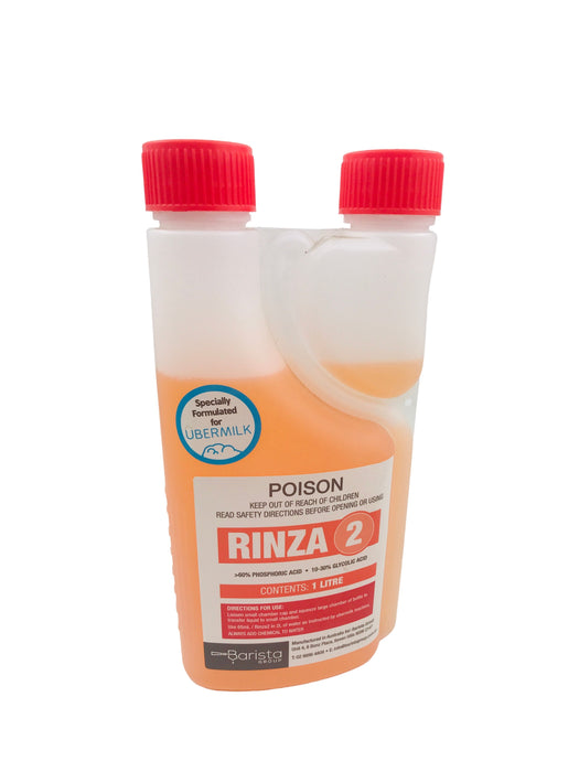 Ubermilk - Cleaning Agent, Rinza 2, 1Lt