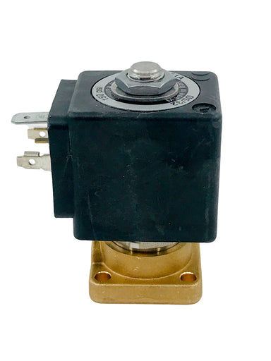 Solenoid - Parker Lucifer, Flat Based 2-Way Valve, 240V 9w 50/60Hz