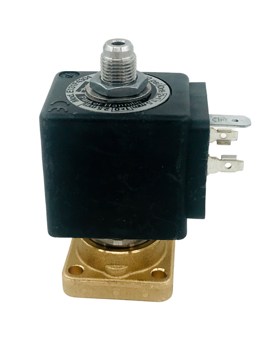 Solenoid - Parker Lucifer, 3-way Valve, 9w 24VDC 50/60Hz