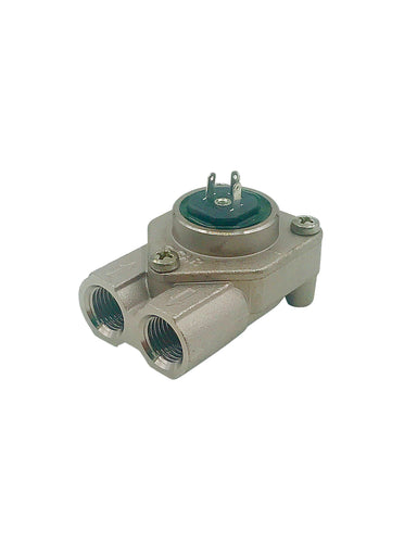 "Flow meter - GICAR Cold Water with LED, ø 1/4"" - orifice 1.15 mm - NSF"