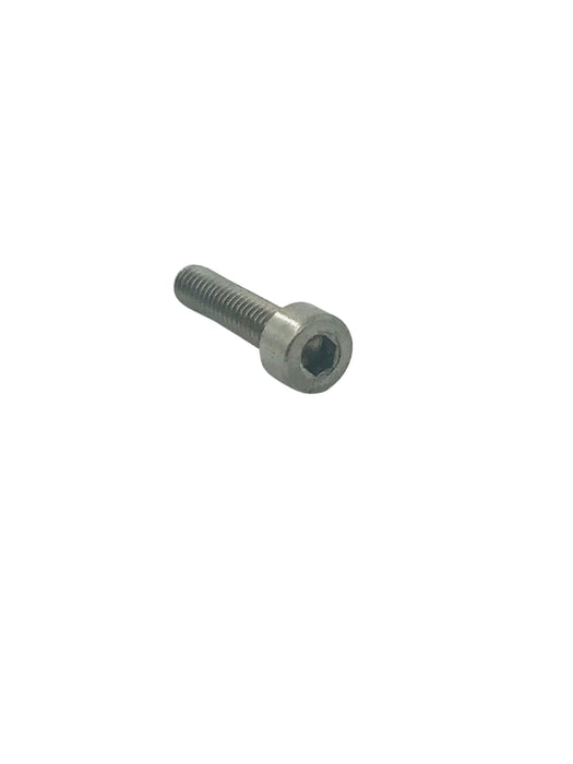 Solenoid Screw - M4 Thread, 16mm length, 0.7mm pitch Stainless