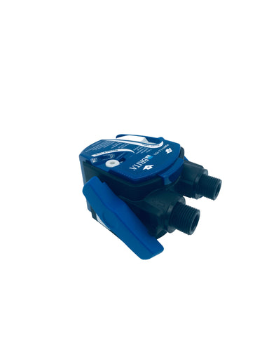 Brita - Water Filter Head & Bracket,  Purity C Range (3/8 M)