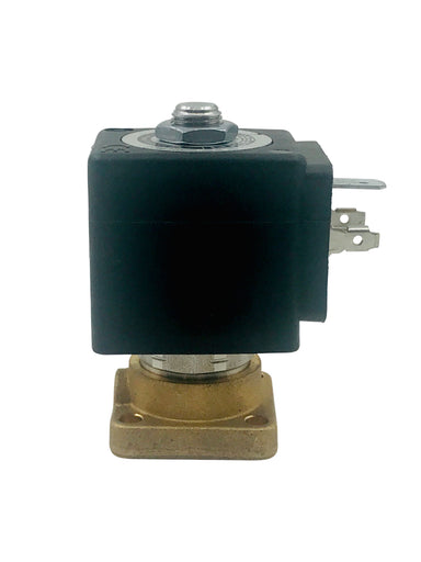 Slayer - Solenoid Valve, 2-Way, Flange Mount 2.5mm, 24V Solenoid
