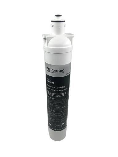 Puretec - Water filter, Taste Reduction & Mineral Retention, 5 Micron, 17 inch