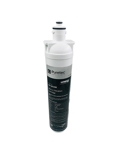 Puretec - Water filter, Ultra Z Filtration Cartridge 15 inch