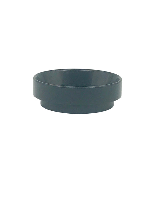 Dosing Ring - Suits 58mm portafilter, Black