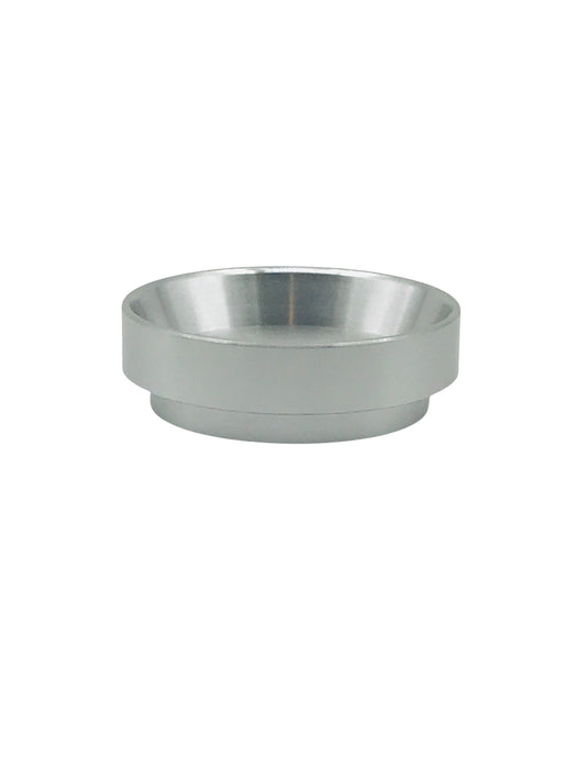 Dosing Ring - Suits 58mm portafilter, Silver