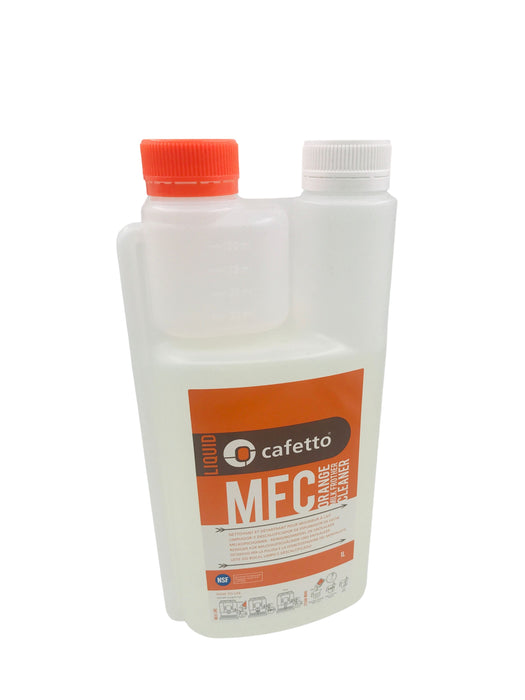 Cafetto - MFC Orange 1L Bottle