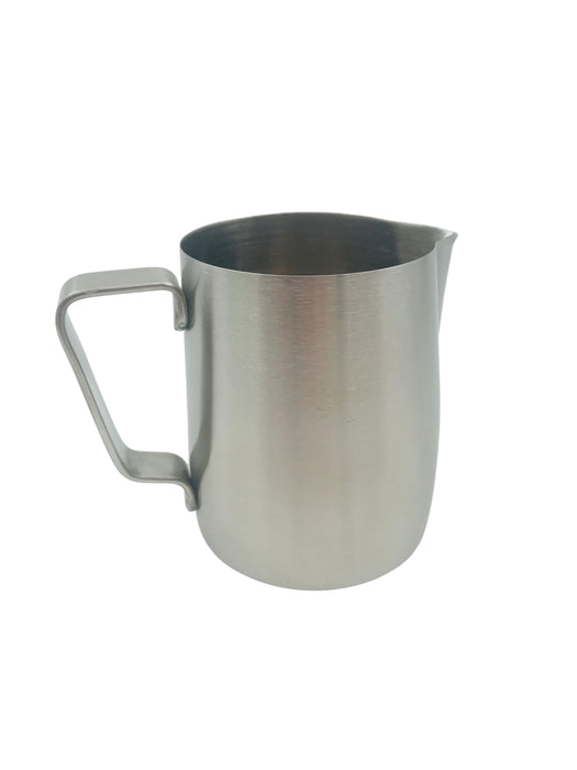 Milk Jug - Coffee Accessories  600ml Stainless Steel Jug