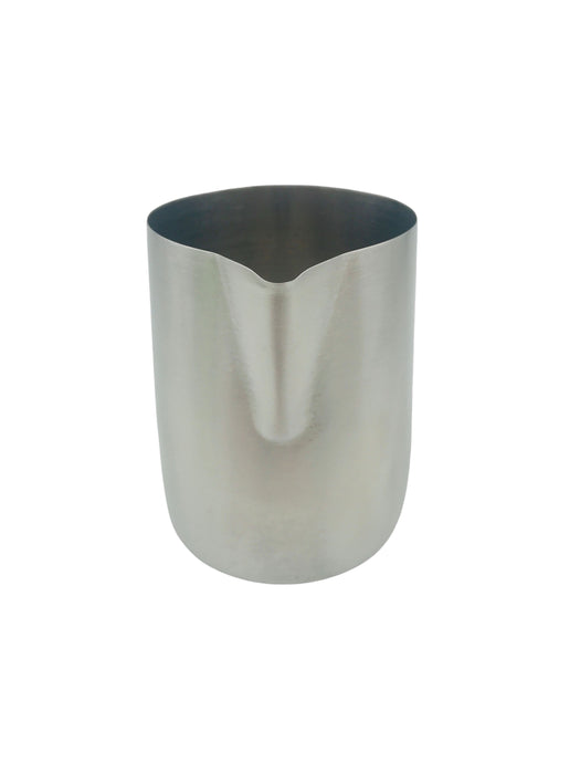 Milk Jug - Coffee Accessories  1000ml Stainless Steel Jug
