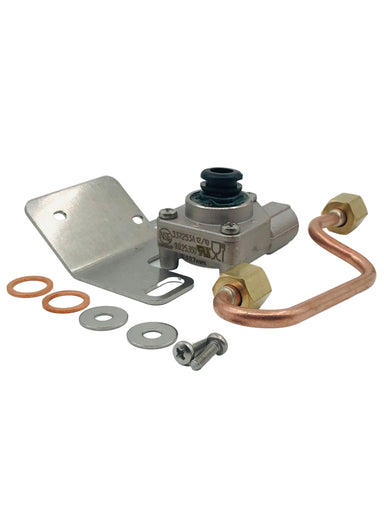 KVDW - Flow meter Horizontal 0.7mm one group upgrade kit
