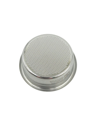 Portafilter Basket - VST Double 18g Ridged 58mm