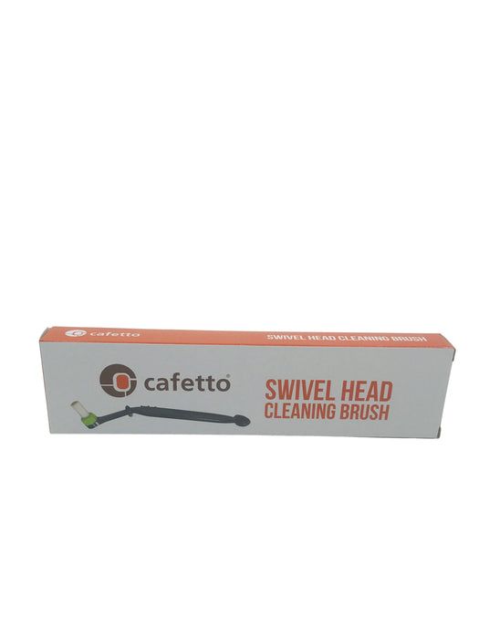 Cafetto - Swivel Head Machine Cleaning Brush