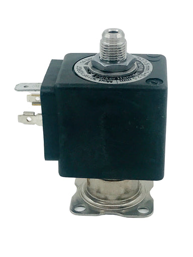 Solenoid - Parker, 3-way, Flange Mount, 9W, 240V, 50/60Hz