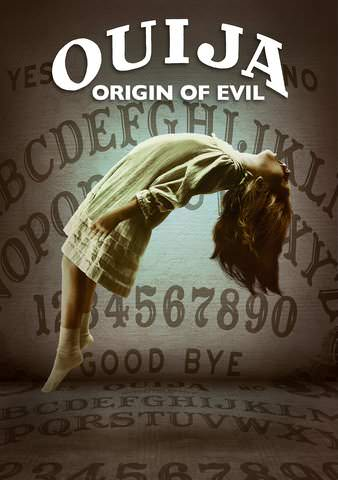 Ouija: Origin of Evil HD itunes (Ports to VUDU/MA via MA)