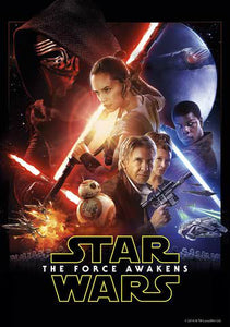 Star Wars: The Force Awakens (FULL CODE)