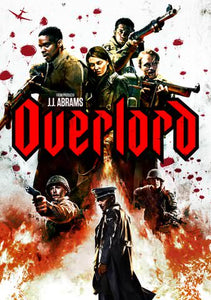 Overlord HD itunes 4K UHD
