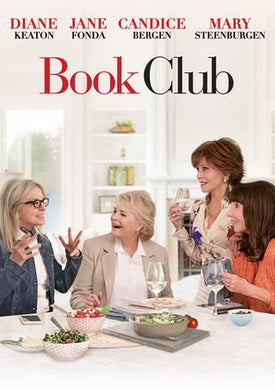 Book Club itunes 4K UHD Early Release
