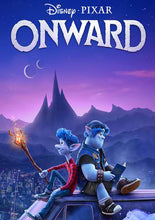 Onward HD (Movies Anywhere/VUDU)