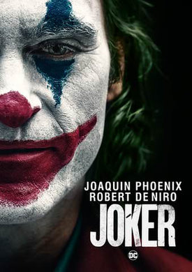 Joker HD VUDU/MA or itunes HD via MA (EARLY RELEASE)