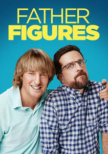 Father Figures HDX or itunes HD via MA