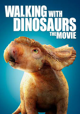 Walking With Dinosaurs The Movie HD VUDU/MA or itunes HD via MA