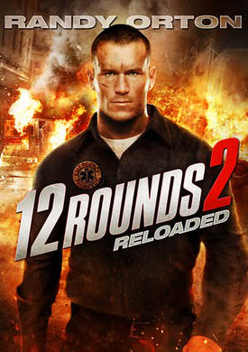 12 rounds 2: Reloaded HD VUDU/MA or itunes HD via MA