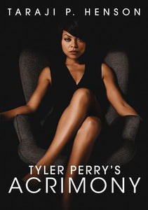 Tyler Perry's Acrimony HDX or itunes HD