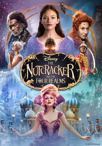The Nutcracker and the Four Realms (FULL CODE)