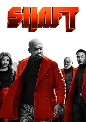Shaft (2019) HD VUDU/MA or itunes HD via MA