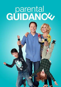 Parental Guidance HD VUDU/MA or itunes HD via MA