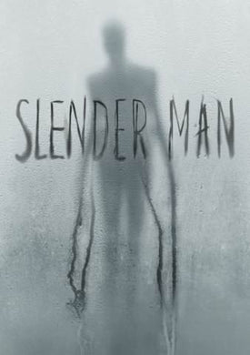 Slender Man SD or itunes SD via MA
