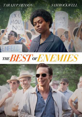 The Best of Enemies itunes ONLY HD