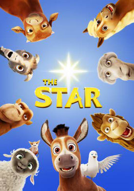 The Star HD VUDU/MA or itunes HD via MA