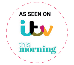 As Seen on ITV this morning