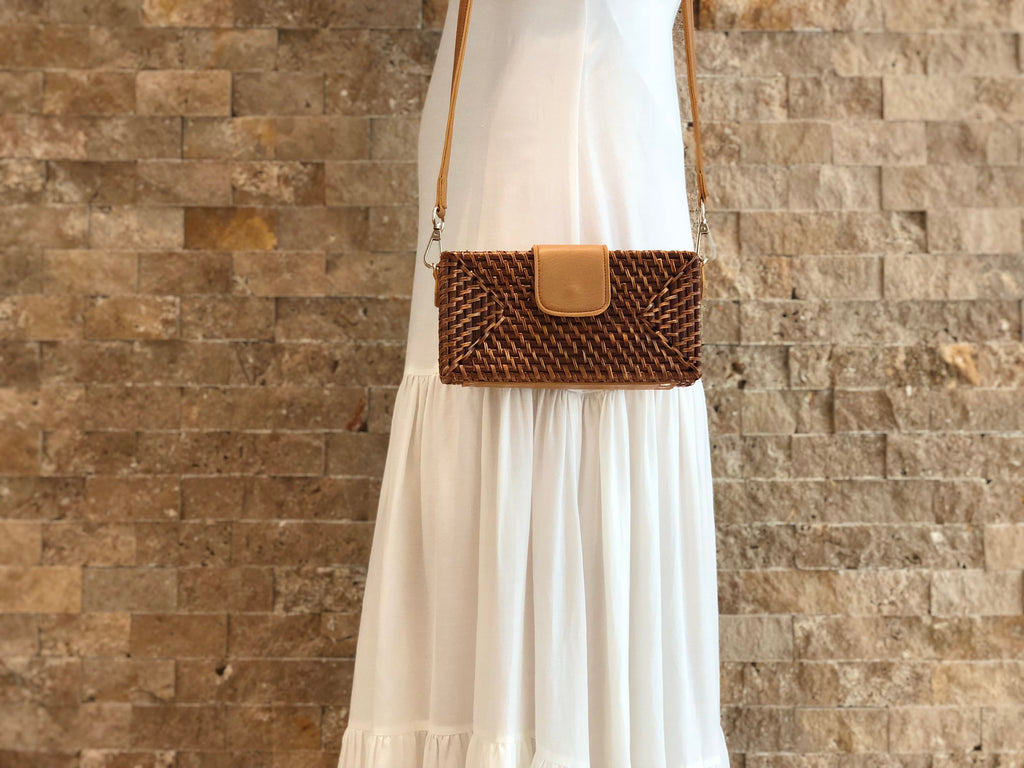 Sonia Rattan Shoulder Bag